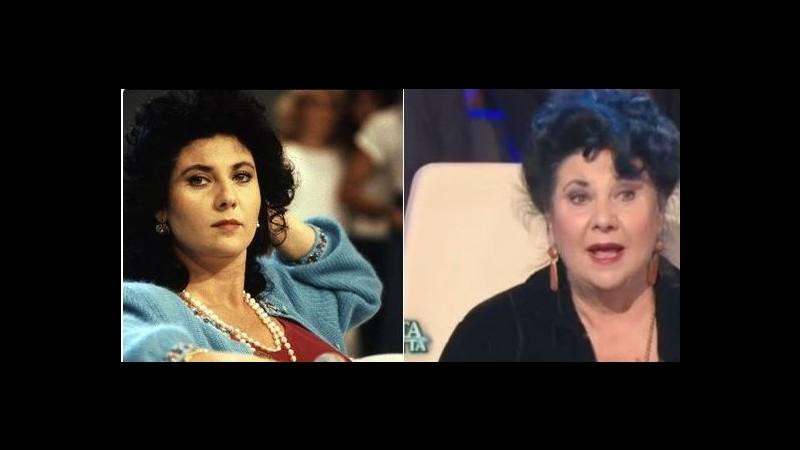La vita in diretta, Marisa Laurito: Volevo fare l'attrice drammatica