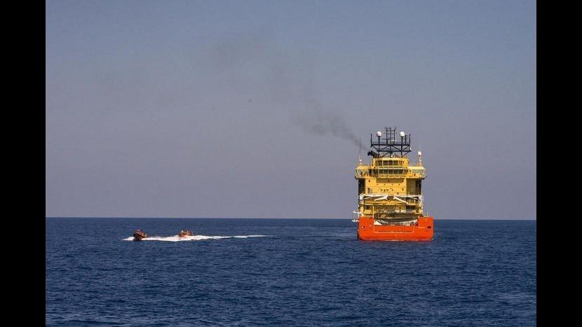 Tensione Turchia-Russia, navi Mosca deviano imbarcazione turca in mar Nero