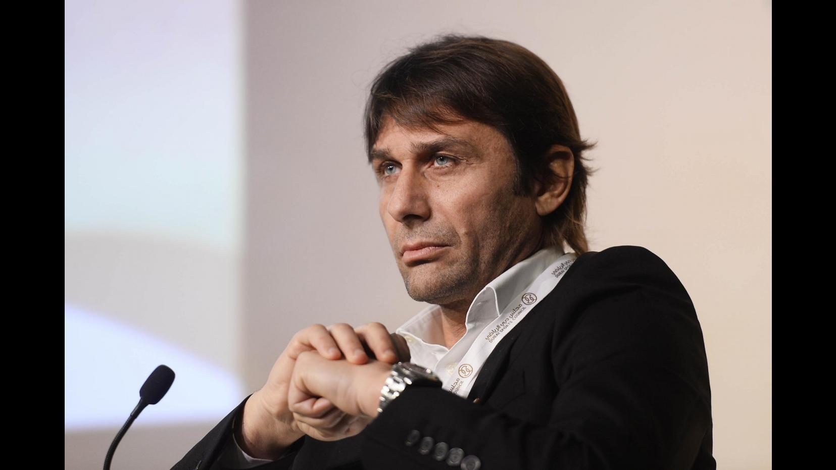Italia-Belgio si 'gioca' a Dubai Il ct Conte: Loro in ascesa