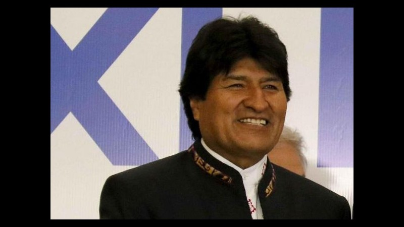 Morales appare in 'Star Wars': ma è video elettorale