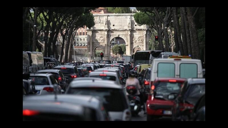 L'INTERVISTA Giuliacci: Clima è cambiato, servono misure di adattamento