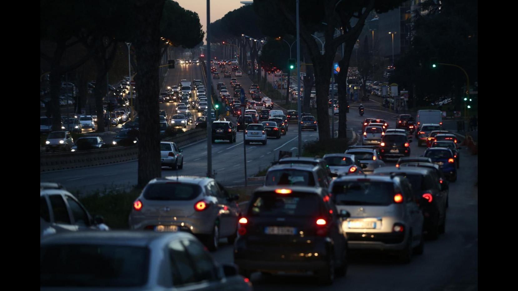 Smog, livello micropolveri toglie 10 mesi di vita Pisapia contro Lega e M5s: attacchi pretestuosi