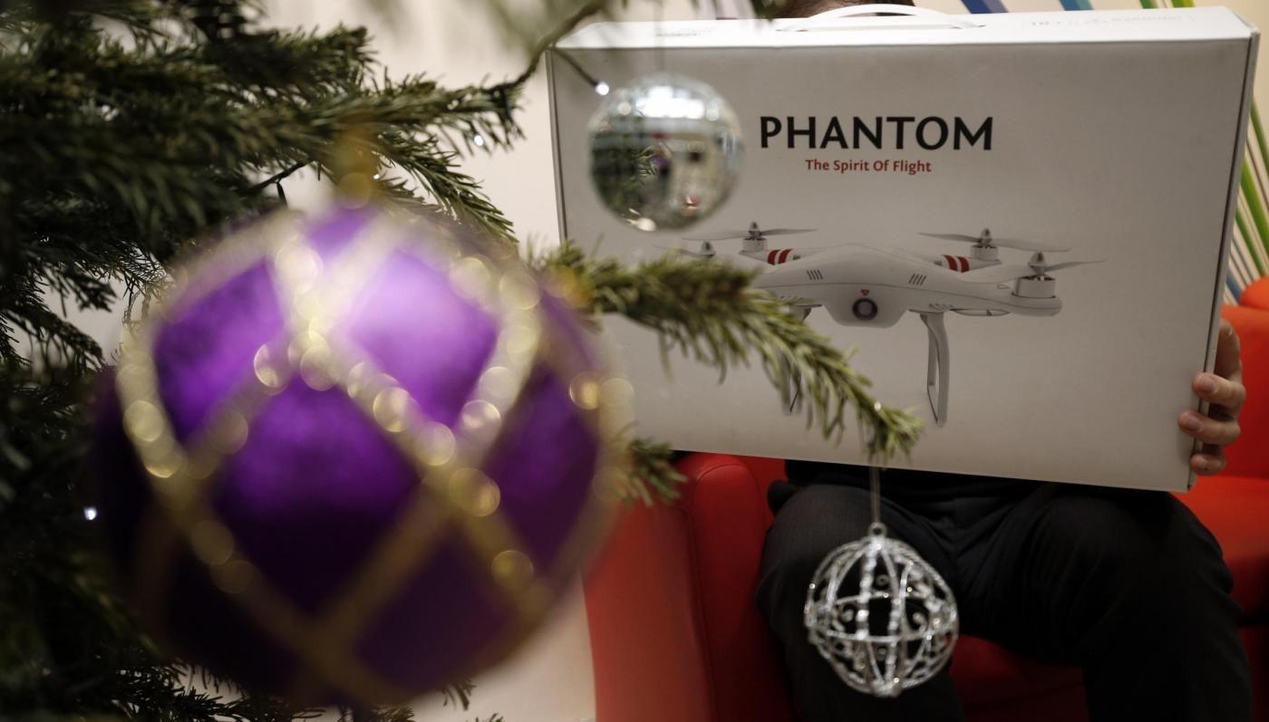 Natale, Coldiretti: Scartati regali per 5,6 miliardi euro