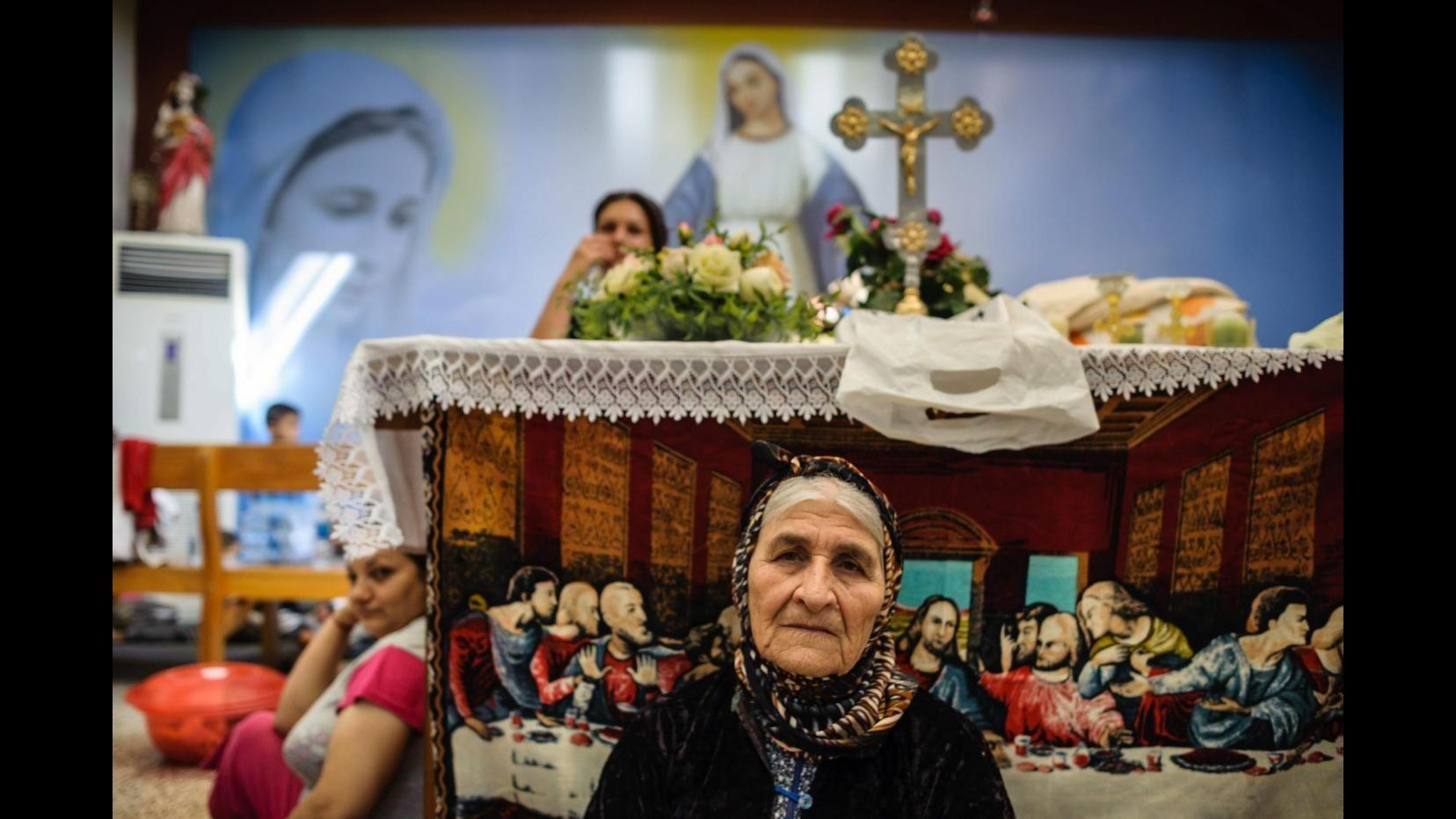 Natale, patriarca Baghdad: Celebriamo in silenzio e tra le lacrime