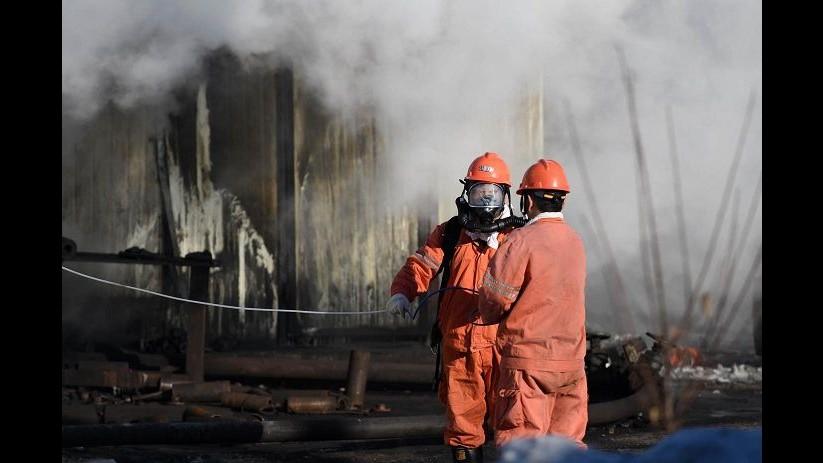 Nigeria, esplosione in un distributore di gas a Nnewi: oltre cento morti