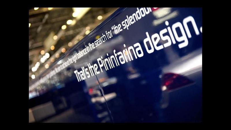 Turchia, l'aeroporto di Istanbul avrà design Pininfarina