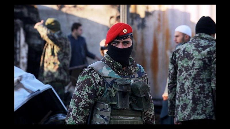 Afghanistan, esercito annuncia avanzata su Helmand con aiuto Usa
