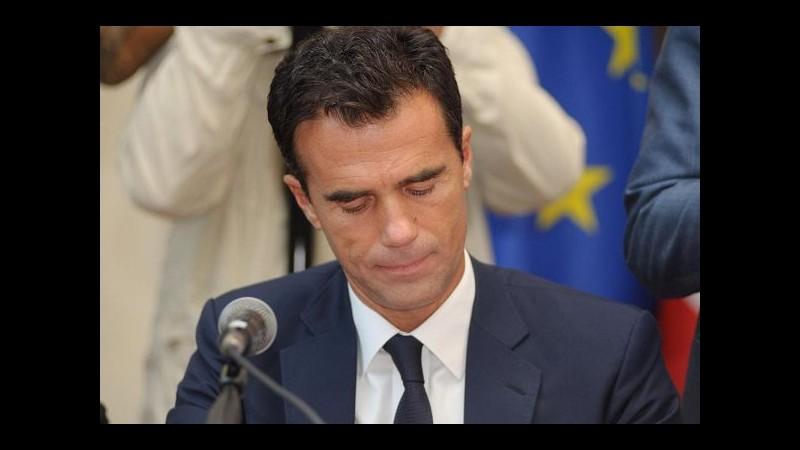 Banche, Gozi: Vogliamo cambio da Ue o tutto sarà più difficile