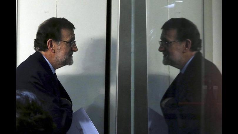 Spagna, Rajoy inizia difficili consultazioni per governare