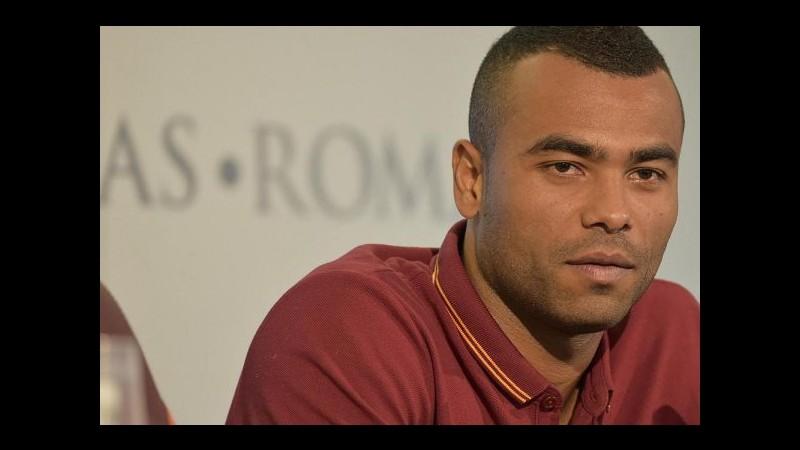 Calcio, media Uk: Cole verso i Galaxy, Teixeira al Chelsea
