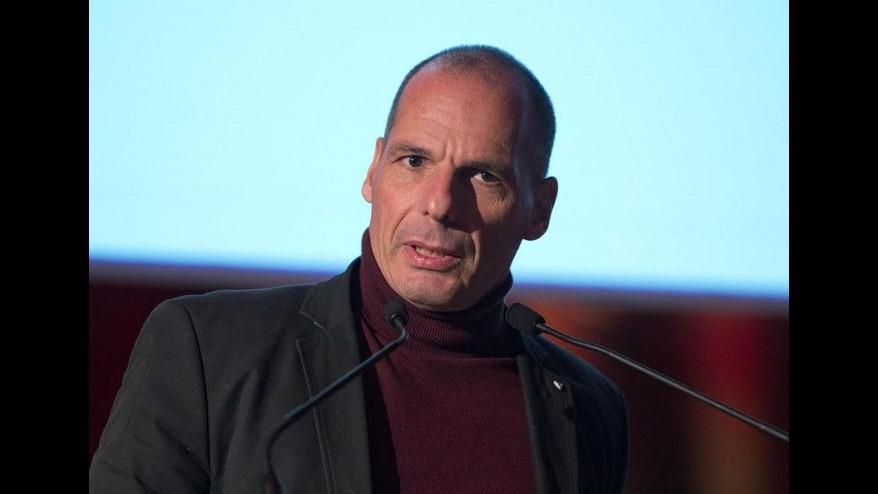 Grecia, Varoufakis: A febbraio faccio il mio partito