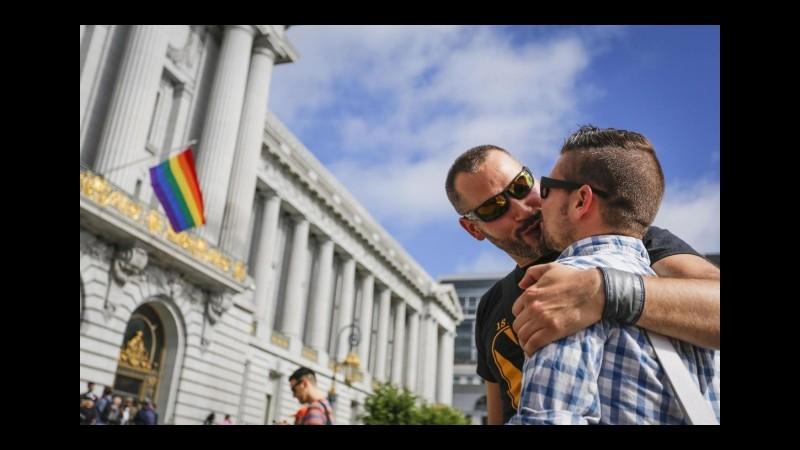 Grecia, ok del parlamento alle unioni civili per persone dello stesso sesso