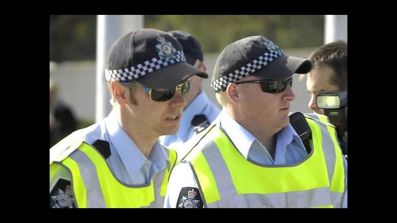 Australia, due arresti a Sydney: pianificavano attacchi a sedi governo