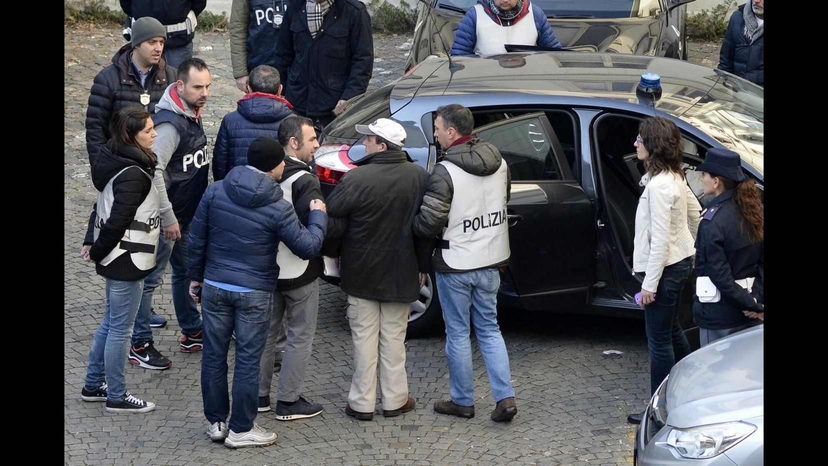 Torino, figlia Bruno Caccia: Caso da sempre trascurato