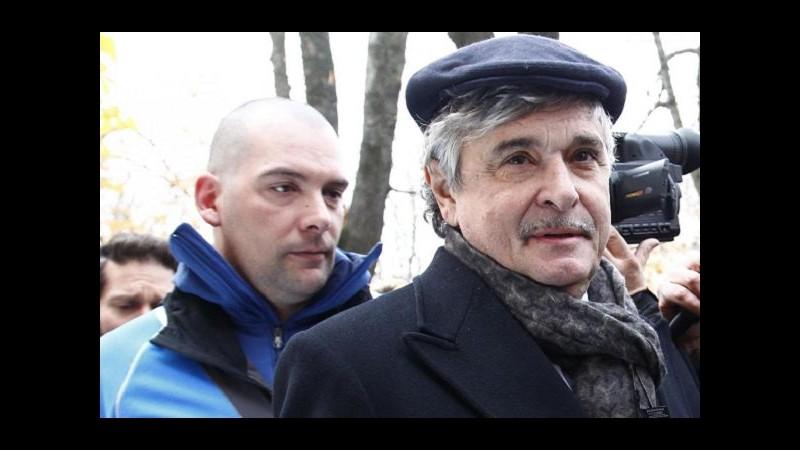 Brescia, legale operaio Bozzoli: Maggi ha ricostruito giorno scomparsa