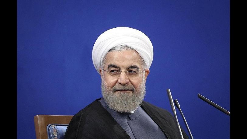 Iran, Rohani incontra Mattarella 25 gennaio. Confermate visite a Renzi e Papa