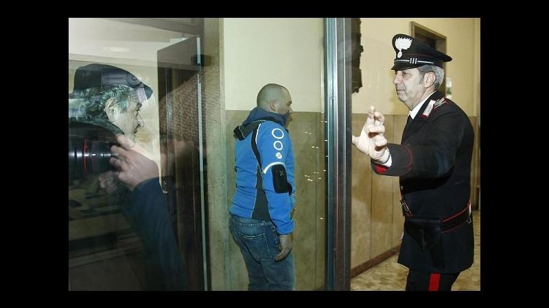 Brescia, caso Bozzoli: operai interrogati da più di 2 ore