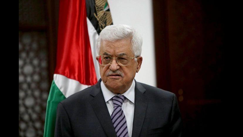 Medioriente, Abbas: Stop occupazione e mondo arabo riconoscerà Israele