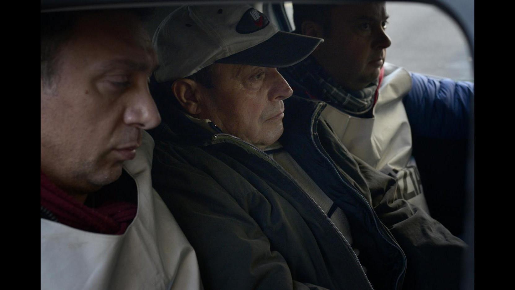 Torino, svolta nel caso Caccia: arrestato presunto killer procuratore ucciso nel 1983