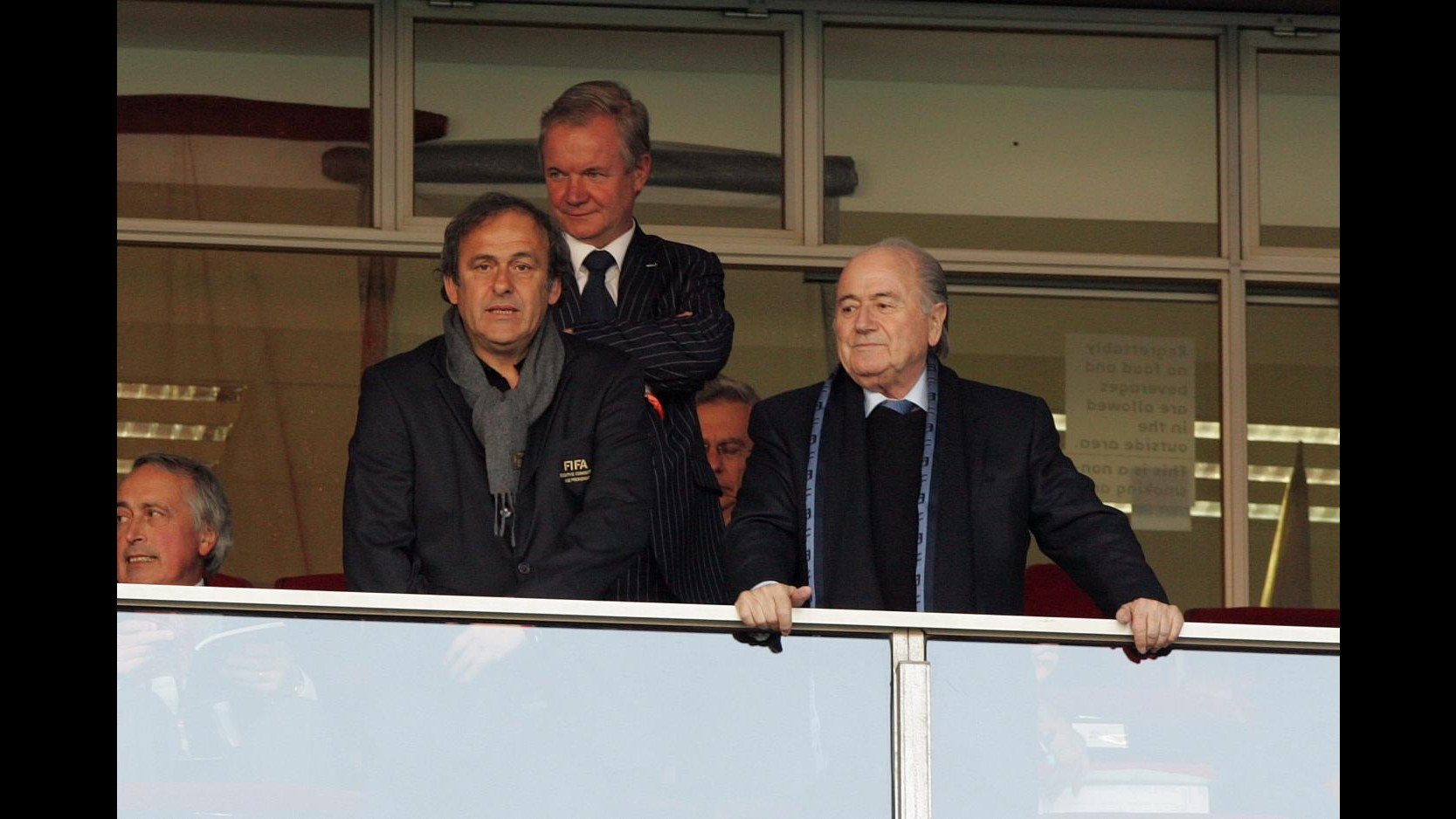 IL PUNTO – Caso Fifa, da Comitato Etico disco rosso a Blatter e Platini