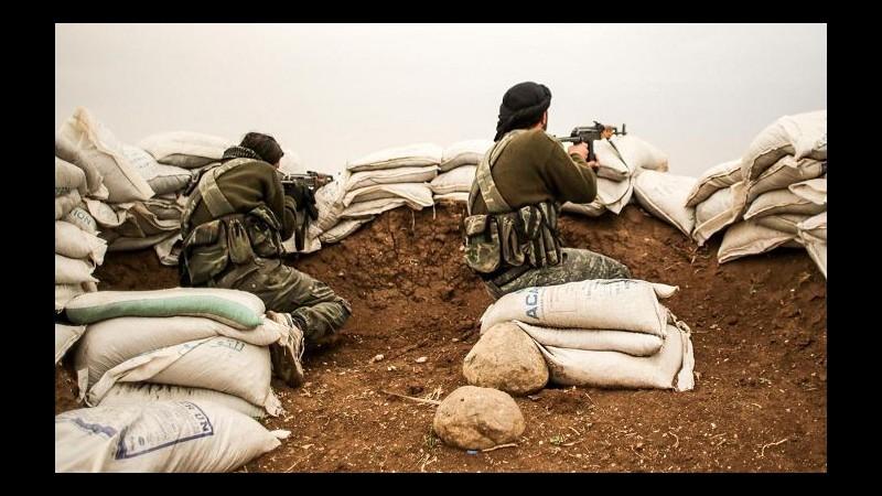 Siria, Hezbollah: Israele responsabile per uccisione comandante