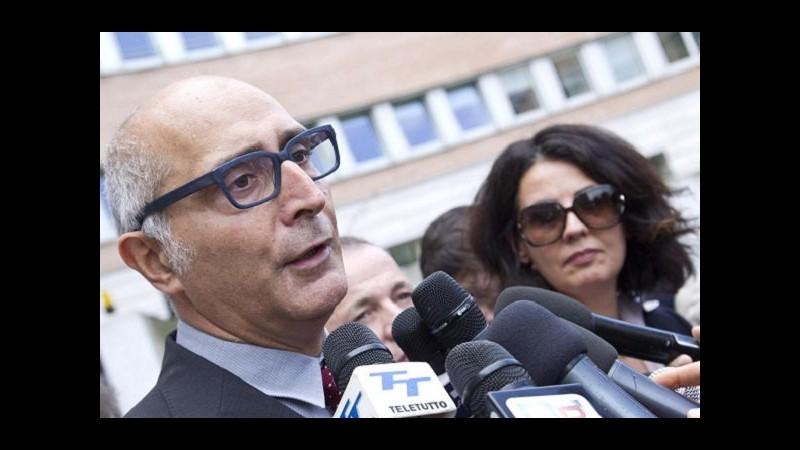 Yara, legali Bossetti chiedono domiciliari con braccialetto elettronico