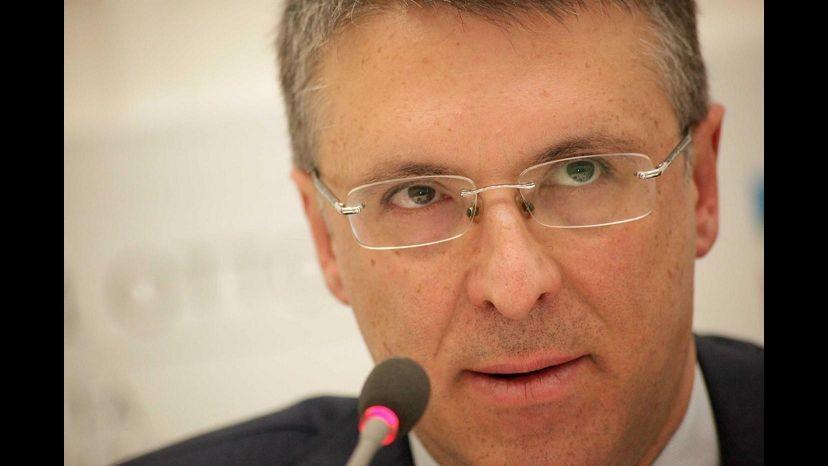 Banche, Cantone: Non ci occuperemo di istituti di credito