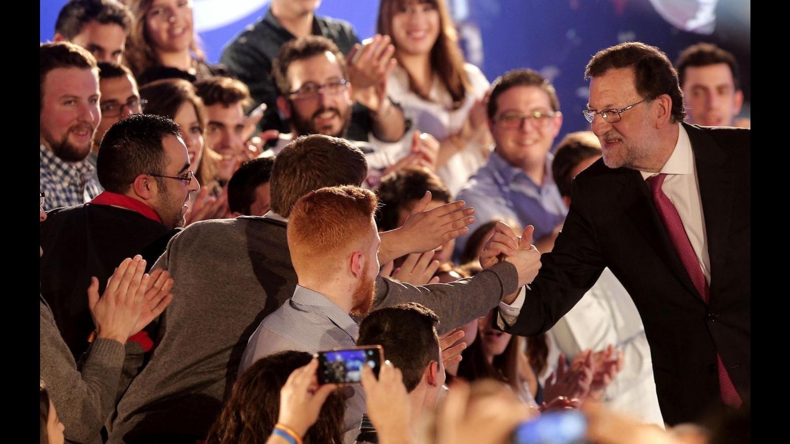 Spagna, seggi aperti: 36,5 milioni al voto per le elezioni generali