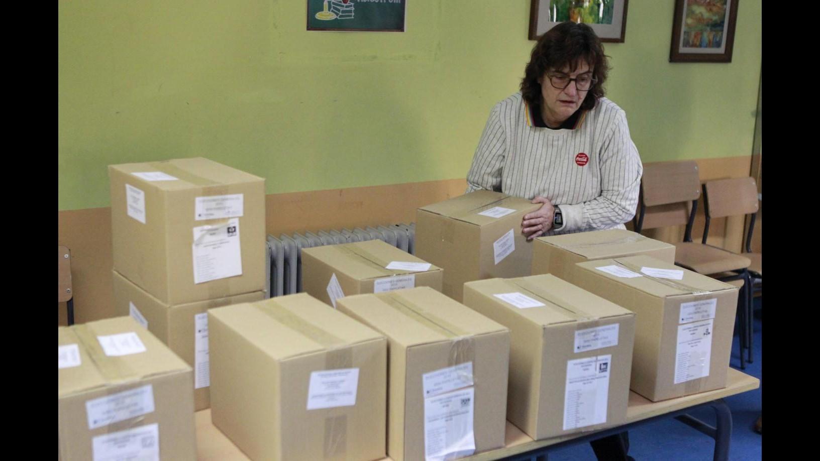 Spagna, oggi silenzio elettorale: domani al voto 36,5 milioni cittadini