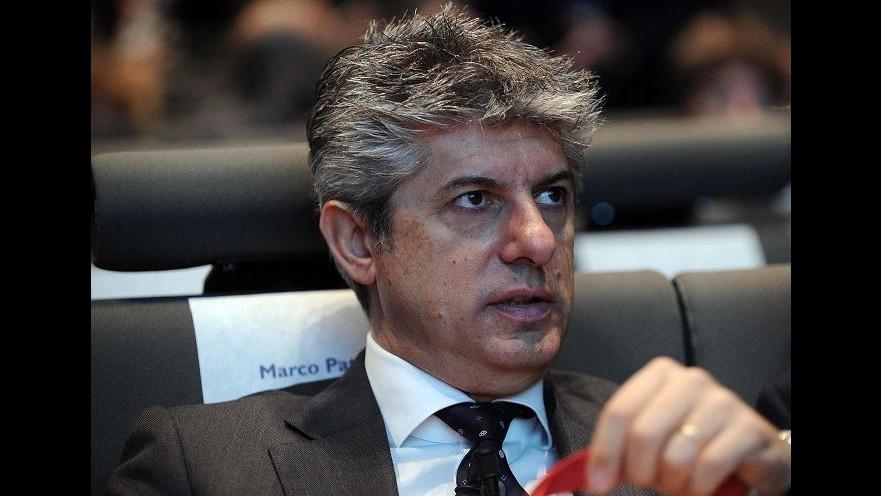 Telecom, Patuano: Da Niel visione industriale forte ma va declinata