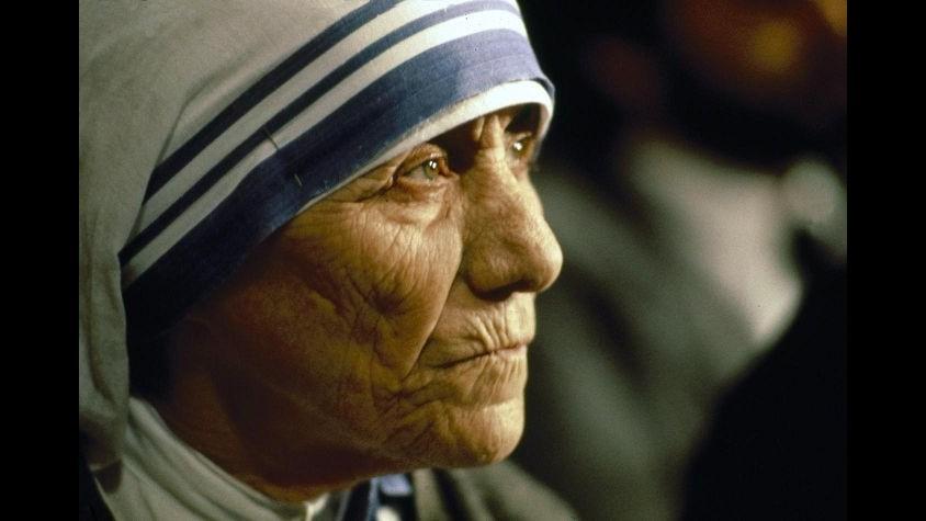Madre Teresa di Calcutta, una vita per i più poveri tra i poveri
