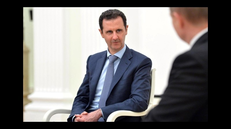 Libano, politico vicino ad Assad si candida alla presidenza