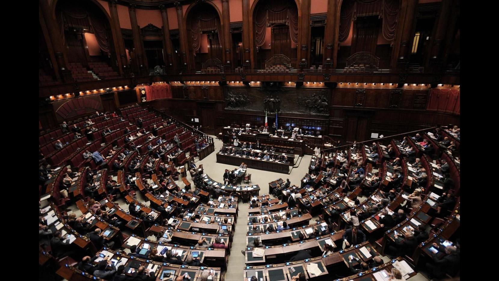 Banche, Forza Italia non parteciperà a voto sfiducia Boschi