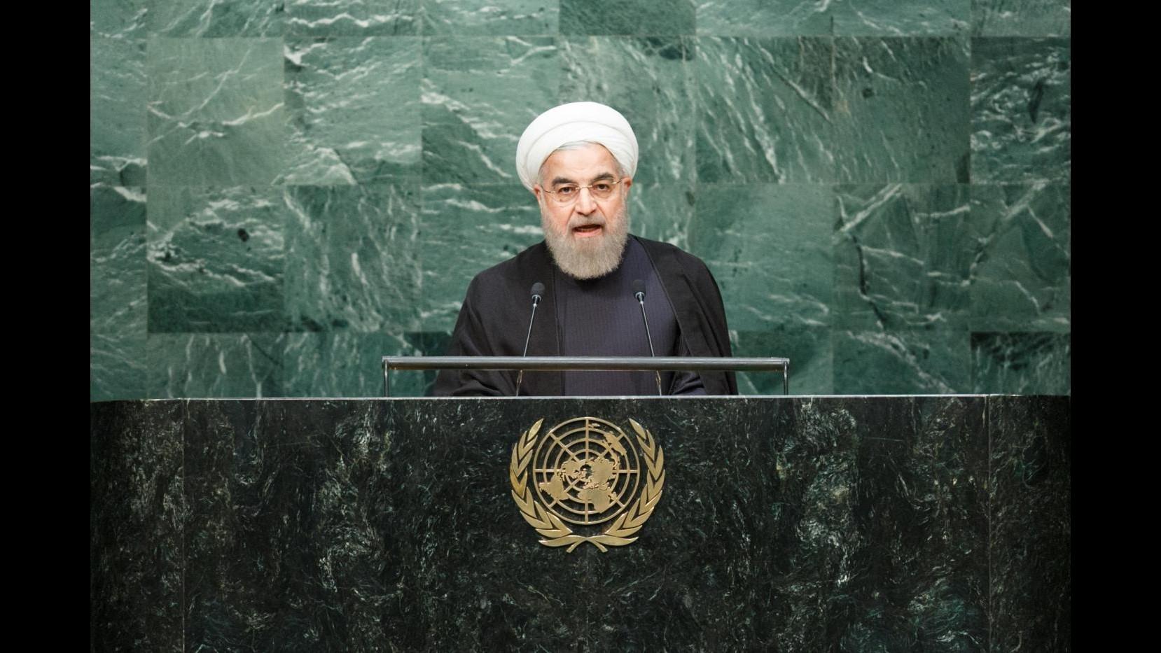 Arabia Saudita, Teheran vieta l'importazione di prodotti da Riad