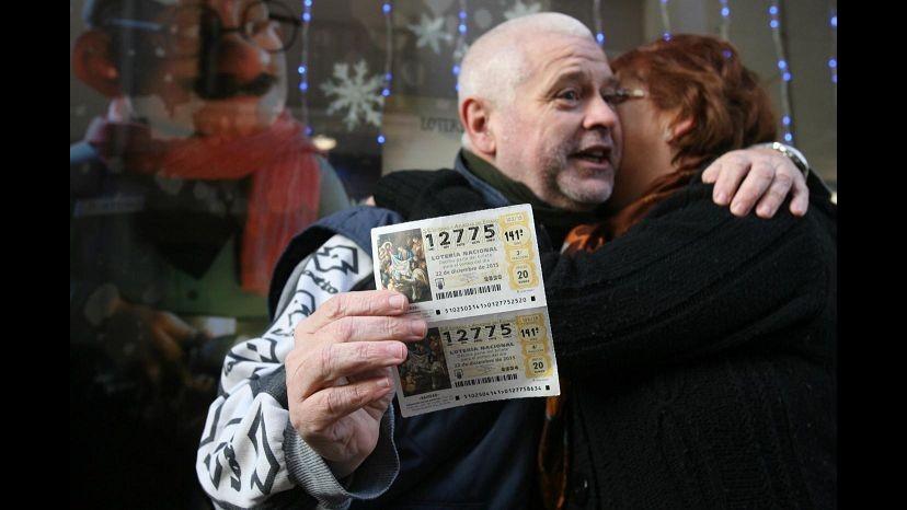 Lotteria Italia, in Lazio e Lombardia boom di premi di seconda categoria