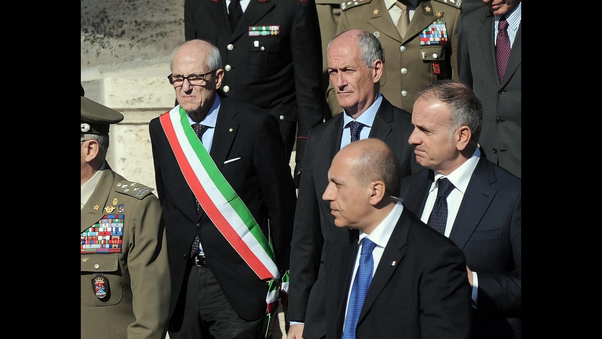 Roma, in Campidoglio tavolo per nuove misure contro storni e topi