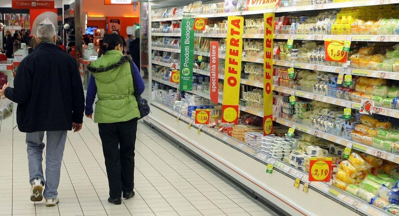Inflazione, nel 2015 prezzi +0,1%:  è al livello più basso dal 1959