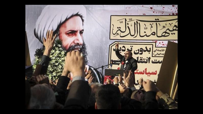 Iran decide stop a pellegrinaggio alla Mecca: Garantire sicurezza fedeli