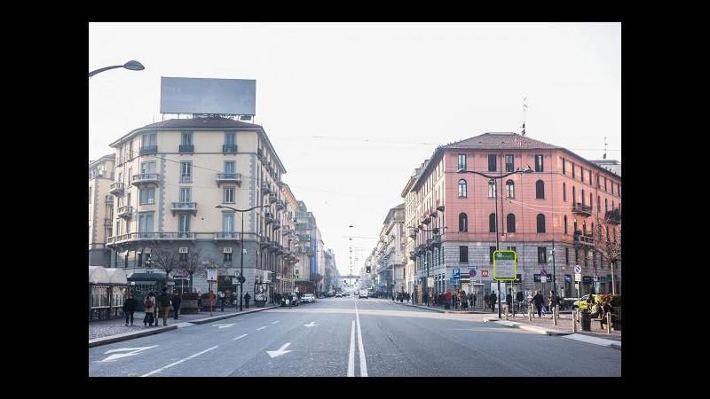 Milano, Pm10 sotto la soglia: da domani sospese disposizioni antismog