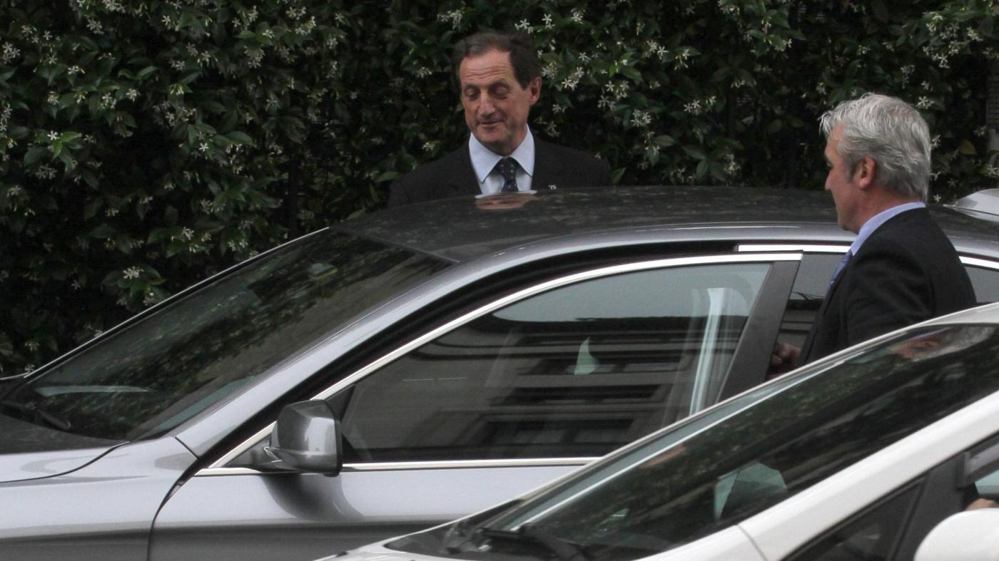 Lombardia, chiesto il processo per Mantovani e altre 14 persone
