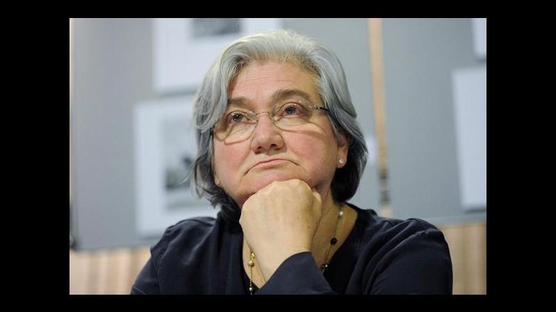 Mafia, Bindi ricorda Beppe Fava: Voce della Sicilia coraggiosa
