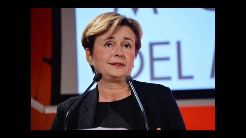 Ilva, Guidi firma decreto per avvio procedure cessione