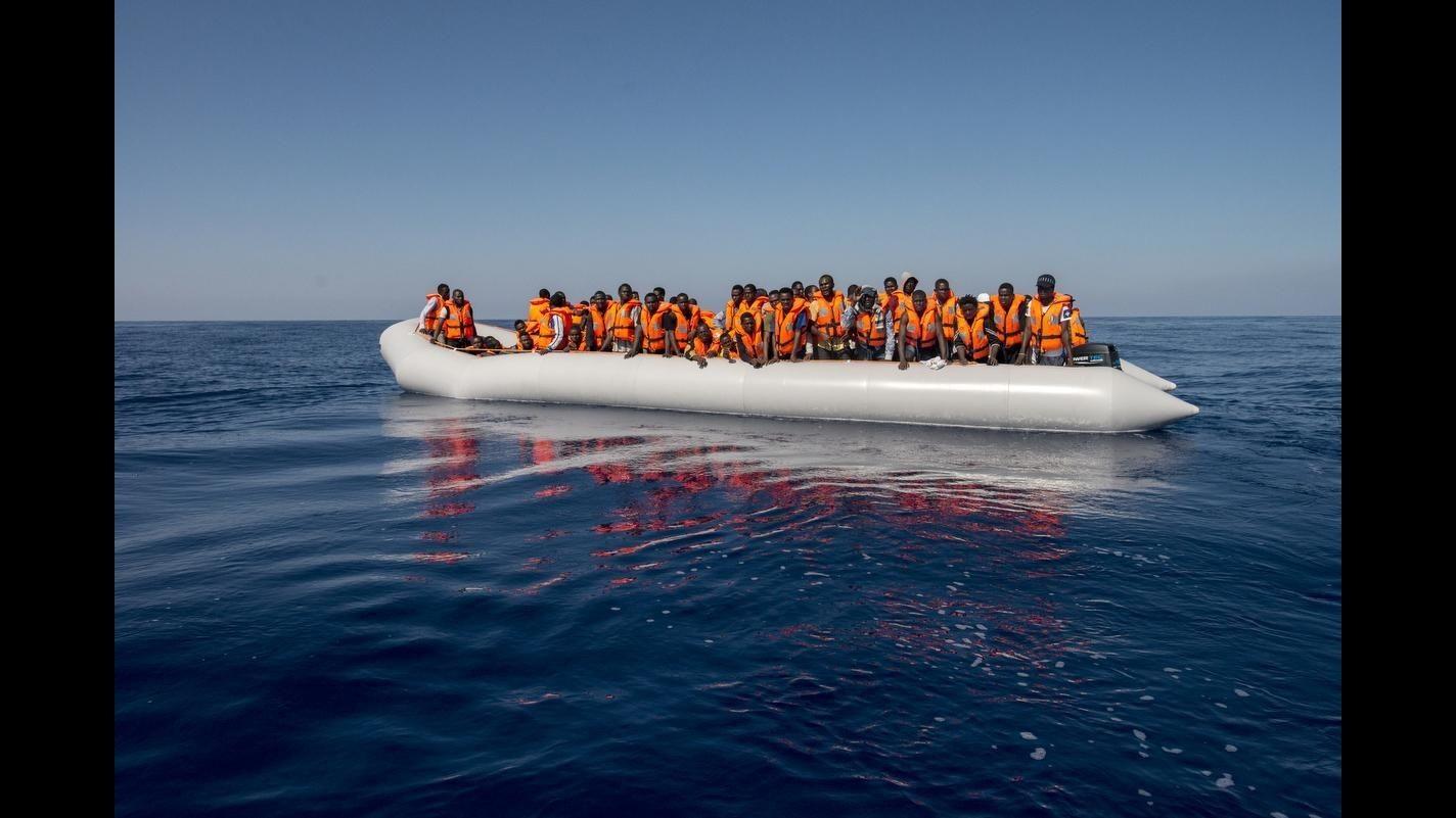 Migranti, 2015 anno della svolta: arriva lo ius soli
