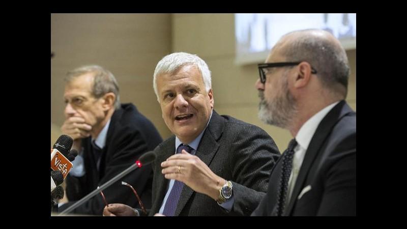 Smog, Galletti: 12 milioni per emergenza e Comitato enti locali