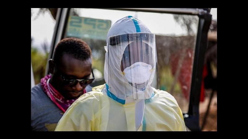 Ebola, Guinea dichiarata libera dal virus, ora resta solo Liberia