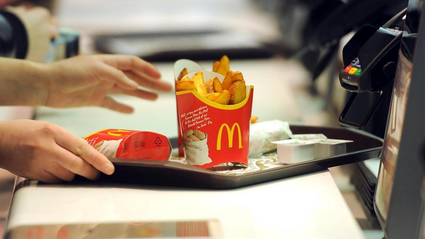 McDonald's, consumatori italiani ad antitrust Ue: Viola norme