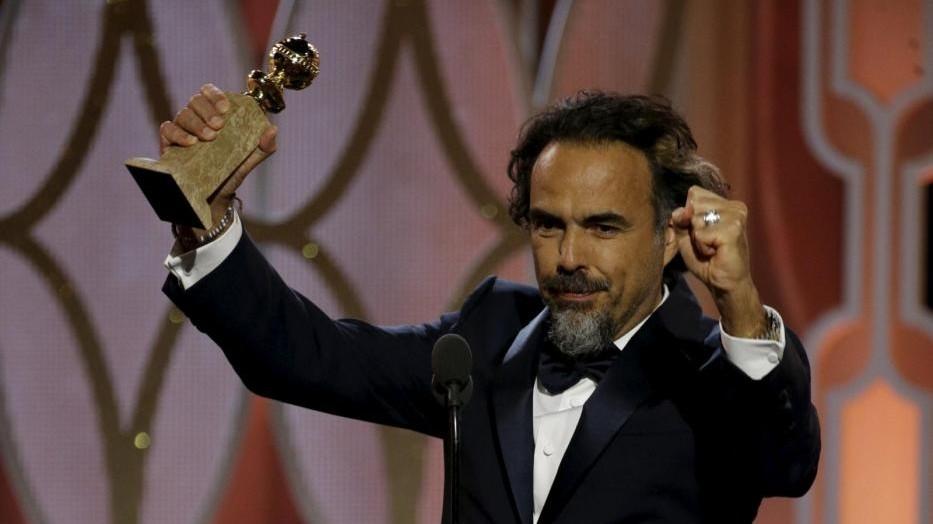 Iñarritu: 'Revenant' omaggio al grande cinema di una volta