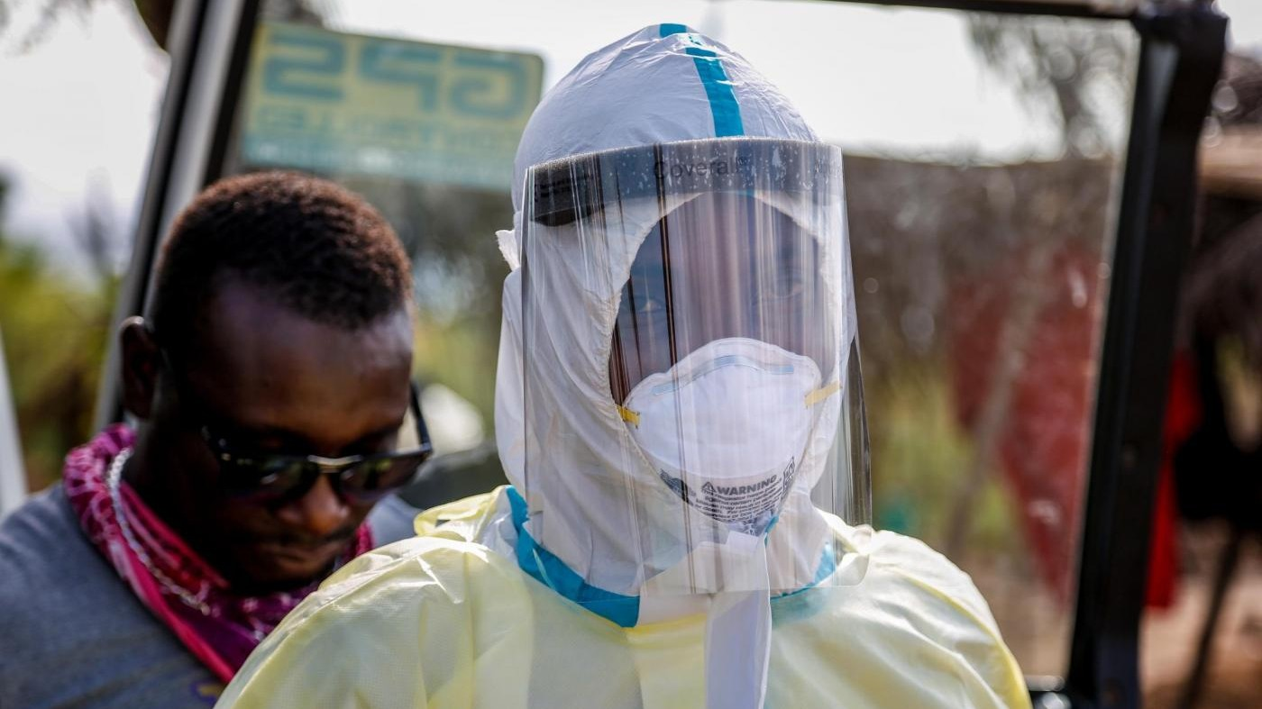 Ebola, Oms: Fine epidemia in Africa occidentale