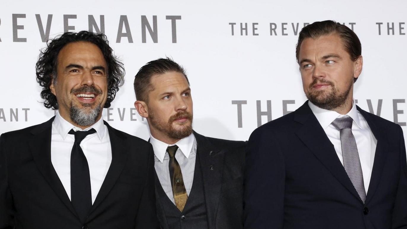 Oscar, 12 nomination per 'The Revenant': sfida con 'Mad Max'