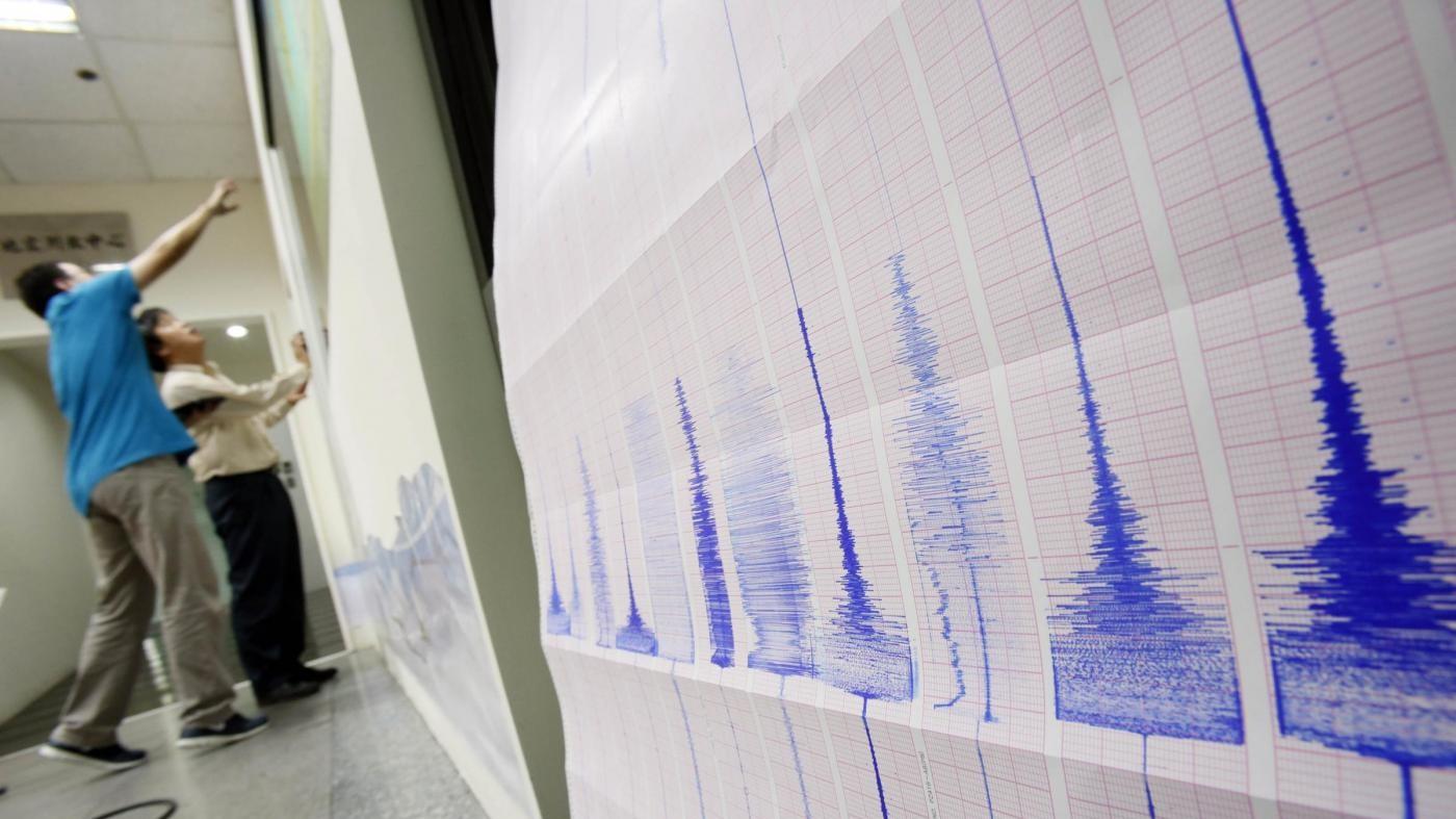 Terremoti, nuovo sciame sismico in Molise. Non migliorano condizioni meteo